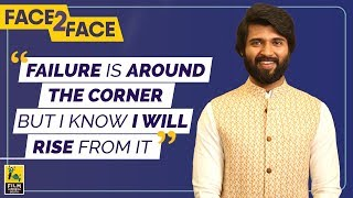 I Still Have to Fight My Battle Nothing Has Become Easier | Vijay Deverakonda