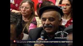 MEDYA TV TURHAN ÇAKIR İLE SEVDAMIZ TOKAT 10-02-2013******4