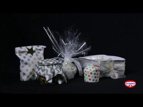 Weihnachtsgebäck Verpacken.Guetzli Verpacken Kreative Verpackungsideen Für Weihnachtskekse