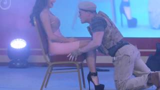 Download Video BadBoys from Australia in Asia Adult Expo Macau MP3 3GP MP4