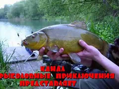 Супер рыбалка на