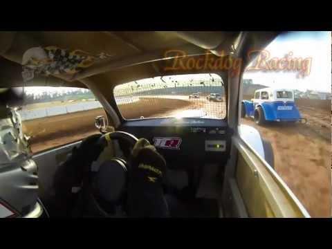 Sydney Legend Cars - Round 10 - Sydney Speedway