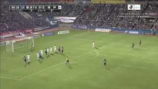 【ハイライト】横浜F・マリノス×ヴィッセル神戸「ナビスコカップ予選リーグ第5節」