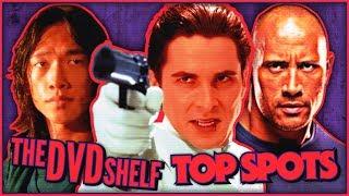 Top 10 Hidden Gems: Action Edition   The DVD Shelf Top Spots #4 [Re-Upload]