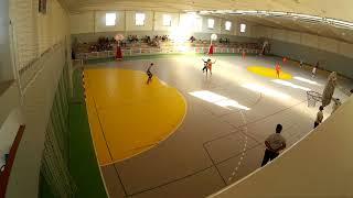 23 07 2017 Sporting Banheirense X Vinhais 3 5