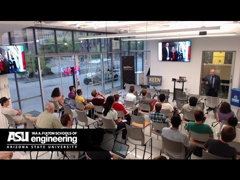 Live @ Generator Labs - Just Start with Doug Melton