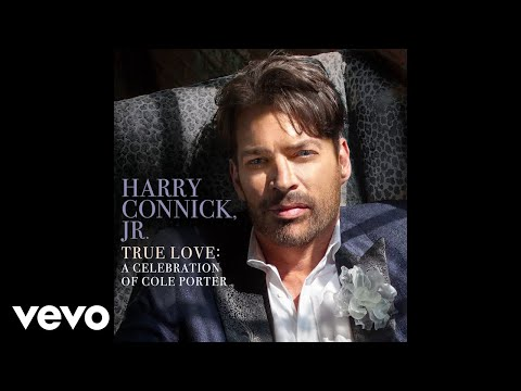 Harry Connick Jr. - I Love Paris (Audio)