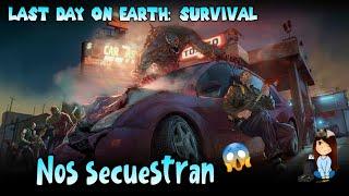 Nos Secuestran en Last Day On Earth: Survival / Gameplay - almadgata