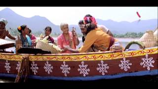 Sri Ramadasu : Etainde Godaramma