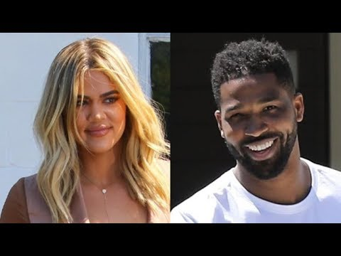 HAPPY NEWS: Khloe Kardashian And Tristan Thompson Trying For Baby No. 2!!! REALLY??! [SEE DETAILS]