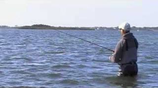 Doa Lures Flats Fishing Techniques