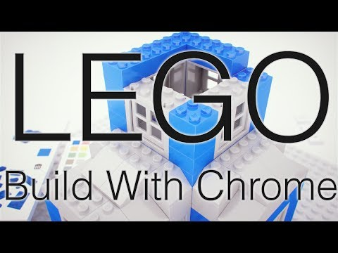 LEGO® Build with Chrome (Imagine. Explore. Build online in Chrome.)