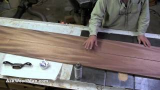 7 Of 28 • Building An Entertainment Center For Flat Screen Tv: A Furniture Project