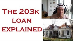 Understanding the FHA 203k Loan - Everything You Should Know | FHA 203k Rehab Loan