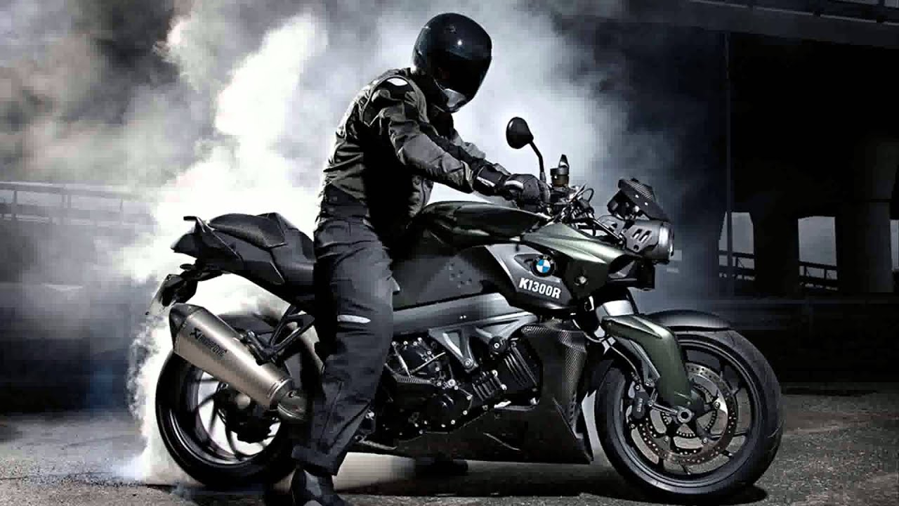 Bmw K 1300 R Youtube