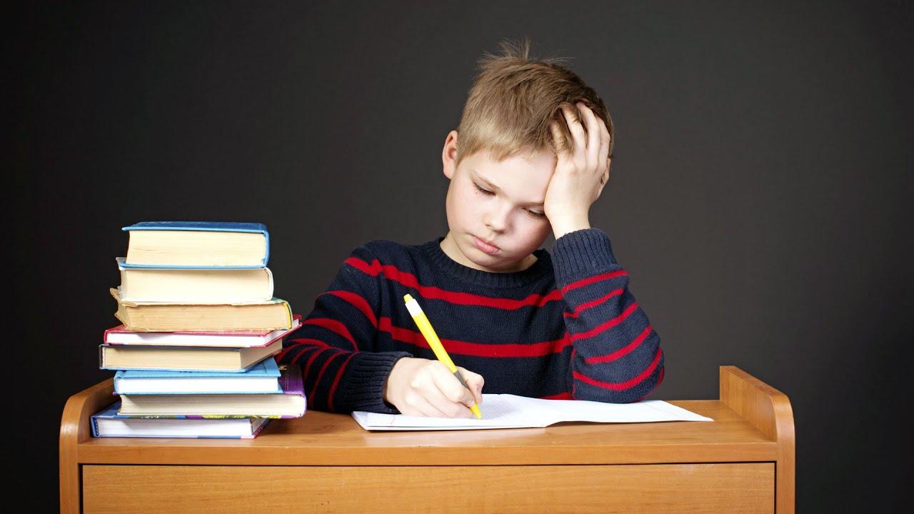 ¿A tu hijo no le gusta hacer la tarea? Escucha cómo puedes ...