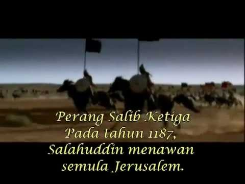 Mestica - Salahudin Al Ayubi.avi