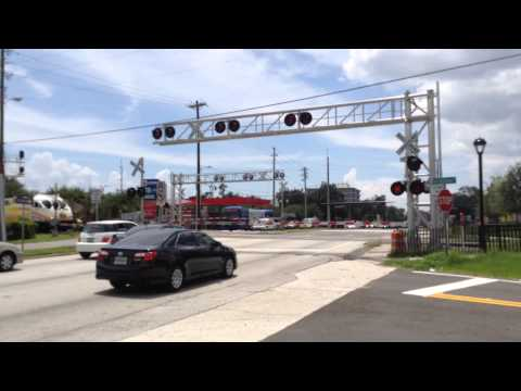 Sun Rail @ Altamonte Springs Station