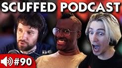 Are We Alone In The Universe? : Scuffed Podcast #90
