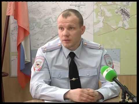 Заместитель начальника уголовного розыска ОП 2 встретился с журналистами