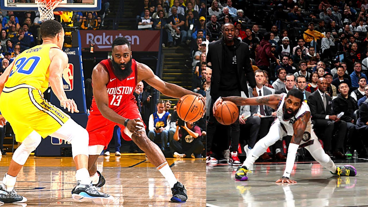 "Download NBA ""Street Ball"" Moments"