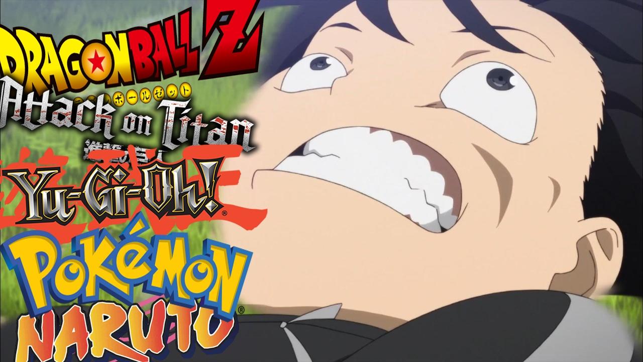 Anime Titles