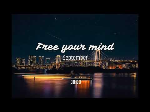 Free Your Mind - September