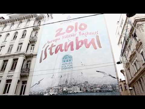 Café Istanbul 1 - Fremd sein in der Fremde