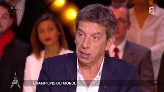 Michel Cymès revient sur le malaise de Patrick Cohen