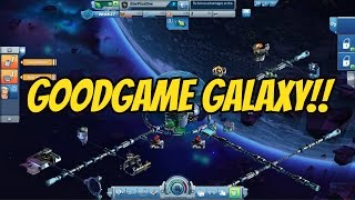 Goodgame Galaxy! Another Game from Goodgame Studios!