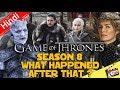 Games Of Throne Season 8 Ends What Comes Next ? [Explained In Hindi]