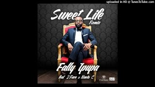Fally Ipupa Ft 2Face Idibia & Naeto C - Sweet Life Remix (NEW 2015)