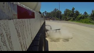 Resinator - The Road Dust Eliminator (Performance)