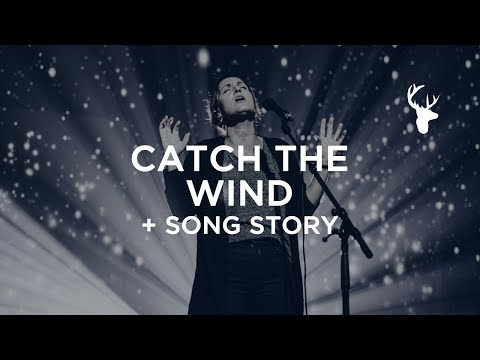 God is LIFTING Disappointment | Catch the Wind Live at Heaven Come by Melissa Helser