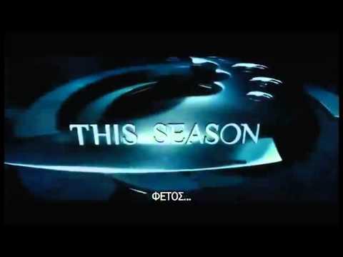 Underworld: I anagennisi (Underworld  Awakening) - Official trailer 2012 (Greek subtitles)