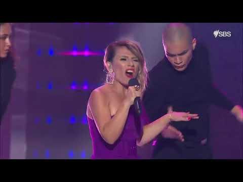 Tania Doko - Piece of Me (Eurovision 2019 Australia Decides) | LIVE GRAND FINAL