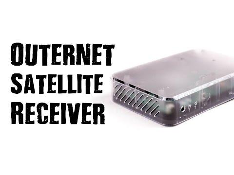 "The ""Outernet"" -Satellite Data Anywhere thumbnail"