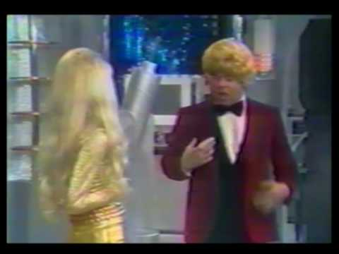 Carol Burnett Show Blooper Reel Part 3 of 5
