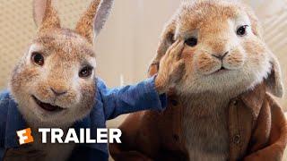 Peter Rabbit 2: The Runaway Final Trailer (2021) | Rimorchi Movieclips