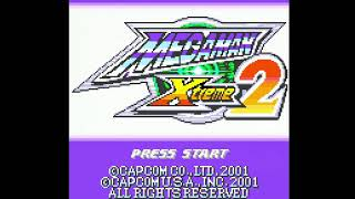 15 Minutes of Video Game Music - Neon Tiger Stage from MegaMan Xtreme 2