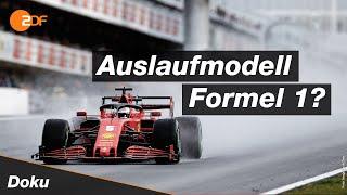 Wie die Formel 1 um ihre Zukunft kämpft | SPORTreportage - ZDF