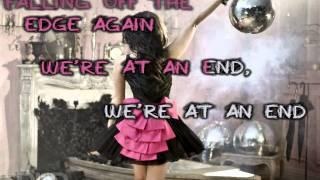 Demi Lovato World Of Chances Karaoke (HD)