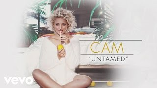 Cam Untamed Audio