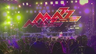 joe lopez and mazz in midland, texas feb 8 i do not own music rights