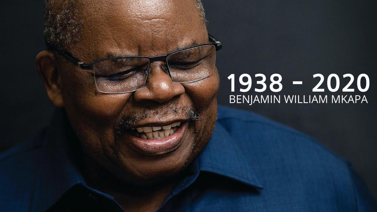 Download Historia ya Uraisi wa BENJAMIN WILLIAM MKAPA Kabla ya Kifo | My Life, My Purpose.