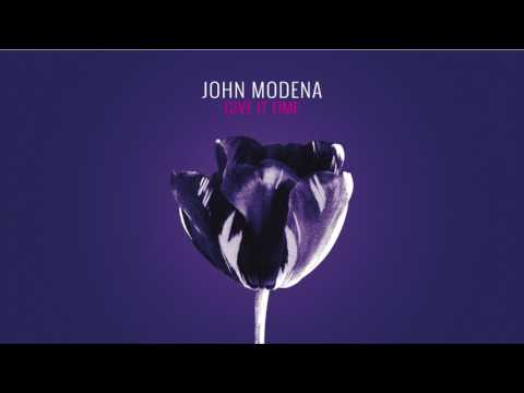 John Modena - Give It Time (Radio Edit)