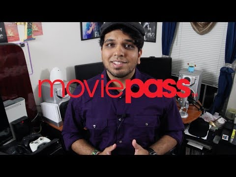 MoviePass Impressions & First Use
