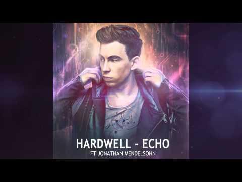 Hardwell - ECHO [Hasit Nanda Piano Cover] (Audio)