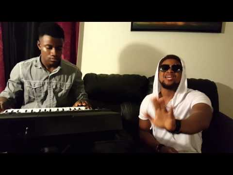 Patoranking - Happy day (cover) by Oko