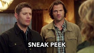 Download Video Supernatural 12x06 Sneak Peek